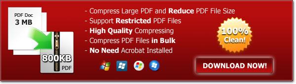 PDF Compressor - Compress PDF Files and Reduce PDF File Size