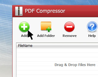 add PDF files for compressing