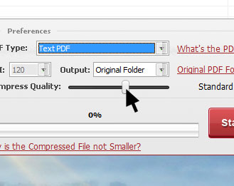 PDF Compressor - Compress PDF Files and Reduce PDF File Size - Download